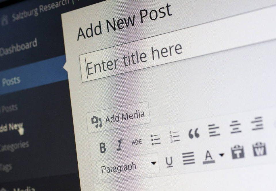 Blog — czy i jak można na nim zarabiać