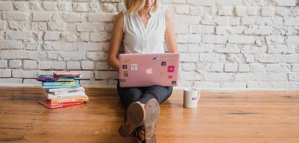 Content Marketing — zainteresuj klienta wpisami i tekstami
